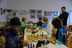 DWZ-Turnier Höchstadt