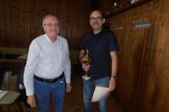 Meister Bezirksliga West: SK Michelau