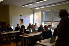 Vereinskonferenz Höchstadt 2018